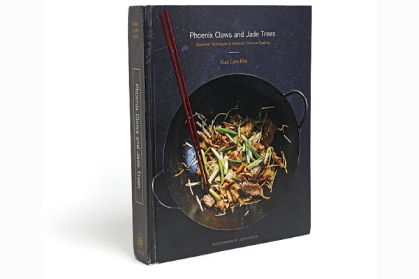 Read What Fine Cooking Says About Phoenix Claws and Jade Trees