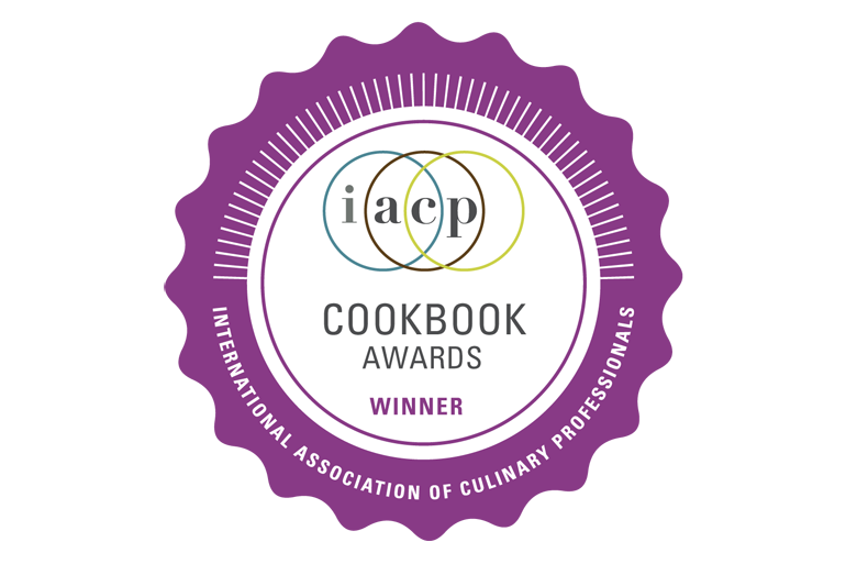IACP Julia Child First Book Award